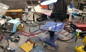 SMArt Solar Tracker